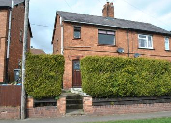 Thumbnail 3 bed detached house to rent in Wayland Road, Whitchurch, Shropshire