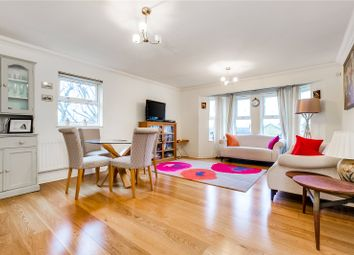 Thumbnail 2 bed flat for sale in Clarence Mews, London