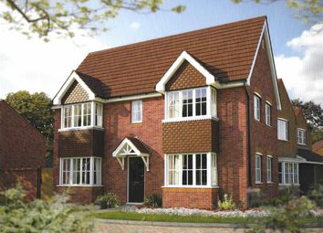Thumbnail 3 bed property for sale in Marbury Meadows, Wrenbury, Nantwich
