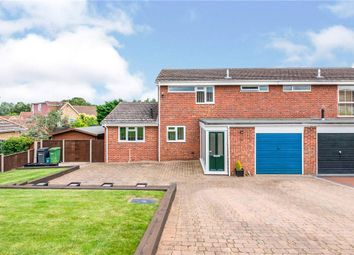 Thumbnail 3 bed semi-detached house for sale in Coggeshall Way, Halstead