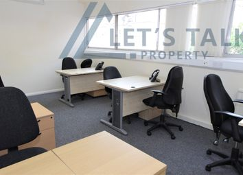 Thumbnail Serviced office to let in Queensway, London