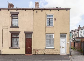 Thumbnail 2 bed semi-detached house for sale in Granville Street, Hindley, Wigan