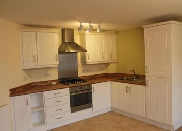 Thumbnail 2 bed flat to rent in Redfearn Walk, Warrington