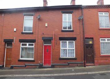 Thumbnail 2 bedroom terraced house to rent in Hanover Street, Stalybridge