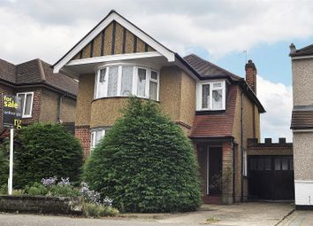 3 bed detached house for sale in Chester Drive, North Harrow, Harrow HA2