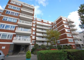 Thumbnail 2 bed flat to rent in Mayflower Lodge, Regents Park Road, Finchley, London