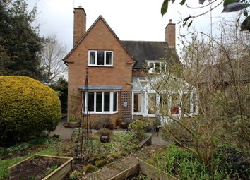 Thumbnail 3 bed detached house for sale in Main Road, Great Haywood, Stafford