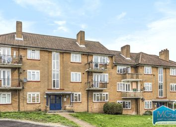 Thumbnail 2 bed flat to rent in Basing Way, London