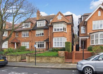 Thumbnail 4 bed flat to rent in Bracknell Gardens, London