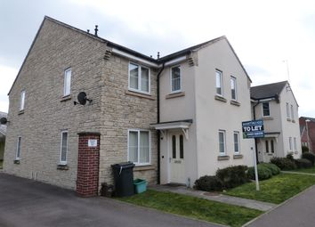 Thumbnail 2 bed end terrace house to rent in Watermint Drive, Tuffley, Gloucester