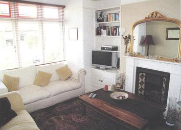 Thumbnail 2 bed maisonette to rent in Moor Mead Road, Twickenham