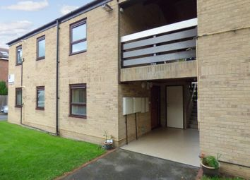 Thumbnail 2 bed flat for sale in Guardian Court / Witney Court, Darlington