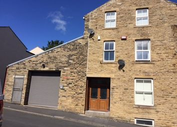 Thumbnail Studio to rent in Flat 1, 14A Russell Street, Keighley