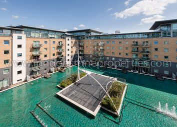 Thumbnail 2 bed flat for sale in Argyll Road, Royal Arsenal Riverside