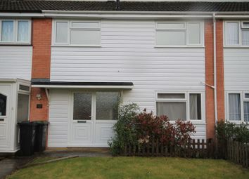 Thumbnail 3 bed terraced house to rent in The Hawthorns, Christchurch