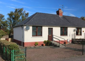 Thumbnail 2 bed bungalow for sale in Main Road, Macmerry