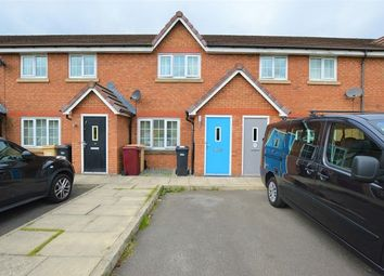 Thumbnail 2 bed terraced house for sale in Shawcroft View, Bolton