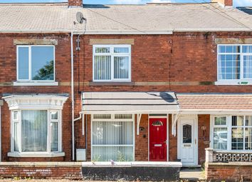 Thumbnail 2 bed terraced house for sale in Doe Quarry Lane, Dinnington, Sheffield