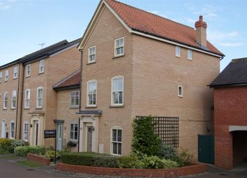 Harrington Close, Bury St. Edmunds IP33