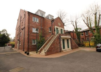Thumbnail 2 bedroom flat to rent in Annadale Avenue, Belfast
