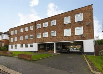 Thumbnail 2 bed flat for sale in Gordon Road, London