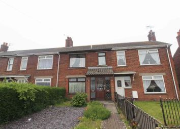 Thumbnail 3 bed terraced house for sale in Jellicoe Road, Great Yarmouth
