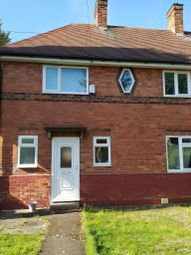 Thumbnail 4 bed semi-detached house to rent in Brook Road, Nottingham