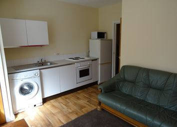 Thumbnail 1 bedroom flat to rent in Conyngham Road, Manchester