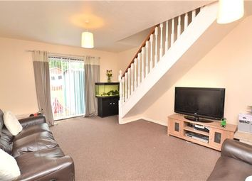 Thumbnail 2 bedroom end terrace house for sale in Lakefield Road, Oxford