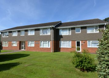 Thumbnail 2 bed flat for sale in Herbert Road, New Milton
