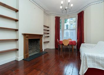 Thumbnail 1 bedroom flat to rent in St. Luke's Avenue, London