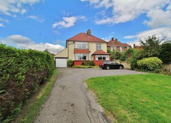 Thumbnail 3 bedroom detached house for sale in Bedhampton Hill, Bedhampton, Havant