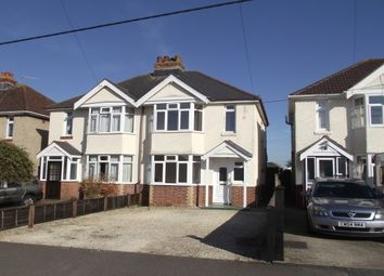 Thumbnail 3 bed property to rent in Stannington Crescent, Totton, Southampton