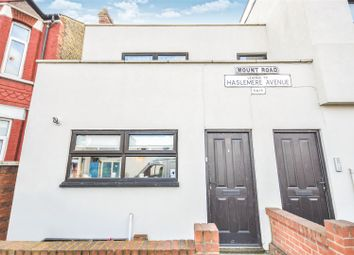 Thumbnail 1 bed maisonette for sale in Railway Cottages, Durnsford Road, London