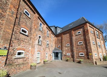 Thumbnail 1 bed flat for sale in The Old Maltings, Skerne Road, Driffield, East Yorkshire