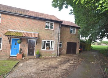 Thumbnail 4 bed semi-detached house for sale in The Rampart, Lower Buckland Road, Lymington