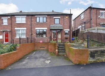 Thumbnail 3 bed semi-detached house for sale in Wadsley Lane, Sheffield, South Yorkshire