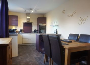 4 bed terraced house for sale in Hill Close, Walgrave NN6
