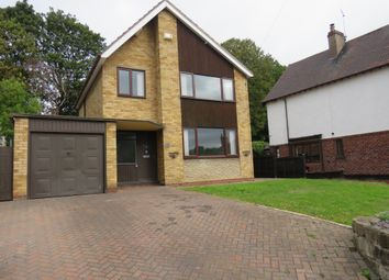 Thumbnail 3 bed detached house for sale in Church Street, Mexborough
