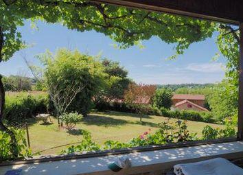 Thumbnail 2 bed property for sale in Milhac-De-Nontron, Dordogne, France