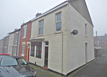 Thumbnail 2 bed property to rent in Wadham Street, Penkhull, Staffs