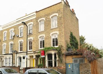 Thumbnail 5 bed end terrace house for sale in Dunlace Road, London