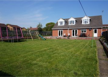 Thumbnail 4 bed link-detached house for sale in Brickyard Lane, Ripley
