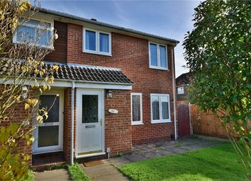 Thumbnail 3 bed end terrace house for sale in Leas Drive, Iver, Buckinghamshire