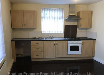 Thumbnail 1 bed flat to rent in Duke Street, Nuneaton