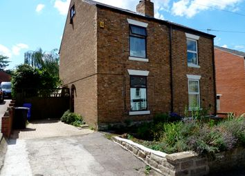 Thumbnail 3 bed semi-detached house to rent in Thirlwell Road, Heeley, Sheffield