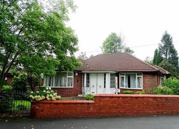 Thumbnail 3 bed bungalow for sale in Bury Old Road, Prestwich, Prestwich Manchester