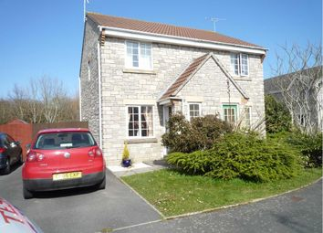 Thumbnail 2 bed semi-detached house to rent in Caer Worgan, Llantwit Major