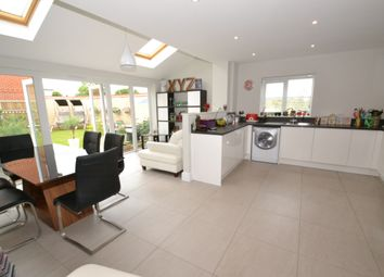 Thumbnail 4 bed link-detached house for sale in Burns Way, Thaxted, Dunmow