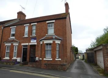 Thumbnail 3 bed property to rent in Cromwell Road, Yeovil
